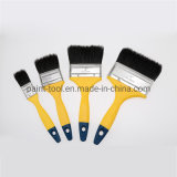 Cheap Hog Bristle Wooden Handle Paint Brushes