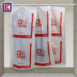 Performated Laundry Used Plastic Suit Garment Cover