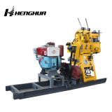 Tractor Drilling Machines for Drilling of Water Wells Deep Hole Drill Trucks