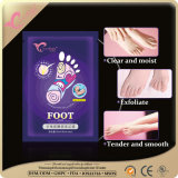 Baby Foot Mask Exfoliate Peel Based on Natural Extracts