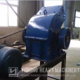 Yuhong Ce Approved Hammer Crusher for Crushing Brittle Materials