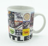 Dercal Promotion Mug coffee Cup Open Box Stoneware Mug