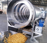 Commercial Snack Food Automatic Popcorn Processing Line