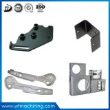 OEM Brass/Iron/Copper/Stainless Steel/Aluminum Sheet Metal Fabrication Stamping Parts