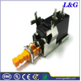 Electrical TV5 Power Push Button Switch (MPS11)
