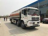20 Ton / 20000 Liters Aluminum Diesel Tank/ Tanker Truck