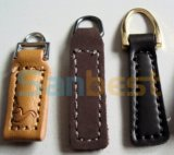 High Quality PU Zipper Sliders with Different Shapes
