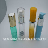 Hot Stamping Airless Bottle Cosmetic Bottle Plastic Bottle