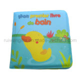 Floating Duck Bath Book Baby (BBK045)