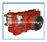 Copper Tubing Single Screw Gearbox