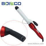 LED Indicator Cylindrical Curling Iron (A828)
