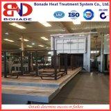 Car Bottom Aluminum Alloy Annealing Furnace for Heat Treatment