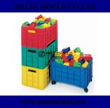 Plastic Kids Toy Box Mould