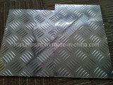 Competitive Aluminum Checker Plate Price From Aluminium Manufacturer