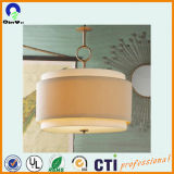 High Quality White Embossed PVC Sheet for Lampshade