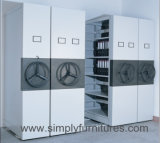 High Density Mobile Shelving