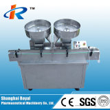 SP Double Plate Tablet Capsule Counting Machine