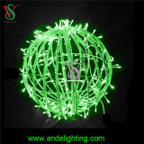 Colorful String Light Christmas LED Ball Light