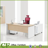 High End Wooden Office Furniture Desk OEM President Desk