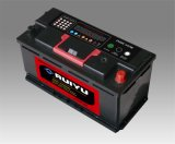 New Type DIN 60038-12V100ah Car Battery with RoHS/CE/Soncap