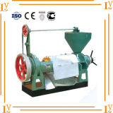 Small Screw Type Soybean Peanut Groundnut Coconut Oil Press Machine