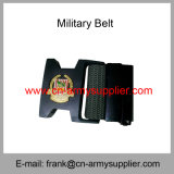 Wholesale Cheap China Military Polyester Malaysian Army Use Police Belt
