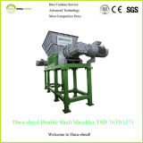 Dura-Shred High Quality Tyre Cutting Machine (TSD1651)