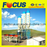 Hzs50 ISO&Ce Certificate Cheap Concrete Mixing Plant with Lift Hopper