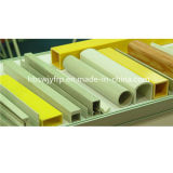 FRP Pultruded Profile with High Quality Polyurethane Strong
