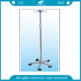 AG-Ivp004 Medical Equipment IV Stand CE &ISO