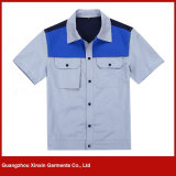 Custom Good Quality Protective Wear Supplier (W114)