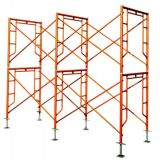 Frame System Scaffold Steel for Building