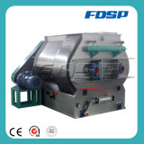 Stainless Steel Feed Mixing Machine for Mixing Powder / Granular Materials