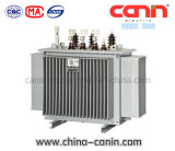 Oil Immersed Power Transformer (S9/S11/S13 type)