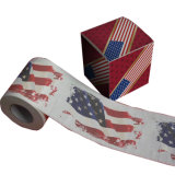 Customized Printed Toilet Paper Manufacturer