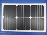 New Product, 20W Semi-Flexible Sunpower Solar Panel (JGN-20W-SPF)