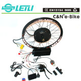 Factory Supplier Ebike Conversion Kit 5000W for Wholesale