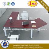 South America Market Boss Room Light Color Office Table (HX-NJ5097)