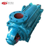 Durable Large Head Multistage Pump for Water
