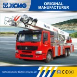 XCMG 32m Dg32c1 Fire Fighting Truck for Sale