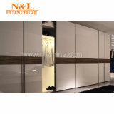 New Modern Sliding Bedroom Furniture Wardrobe Door