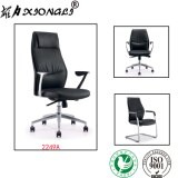 2349A Modern Executive Manager Genuine Leather Office Chair