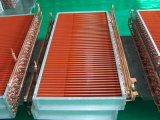 Copper Tube Air Conditioining Unit Condenser