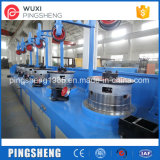 China Manufacturer for Oto Pulley Type Wire Drawing Machine