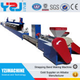 Strap Band Production Machine PP Straps Extrusion Machine Price Recycling Plastic Machinery