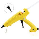 300W Hot Melt Glue Gun EU Plug Smart Temperature Control Copper Nozzle Heater Heating 110V 220V Wax 11mm Glue Stick