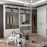 Luxury Bedroom/Closet Furniture Cabinet with Pantry Cabinet