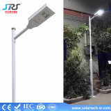 IP65 20W All in One LED Solar Street Light Manufacturer