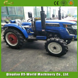 Wholesale Cheap Wheel 80HP 4WD Agricultural Tractor