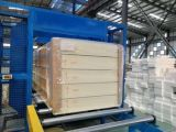 PU Sandwich Wall Panel Heat Insulation Fireproof Material
